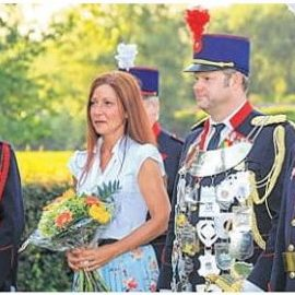Sancho Eussen verdedigt titel en is jubileumkoning