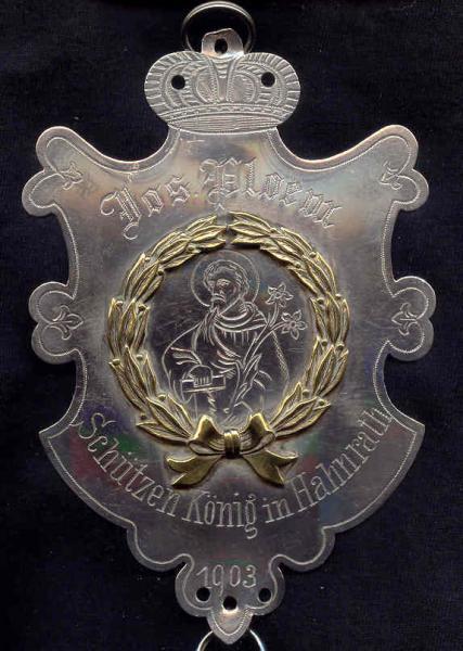 1903 Jos Ploem
