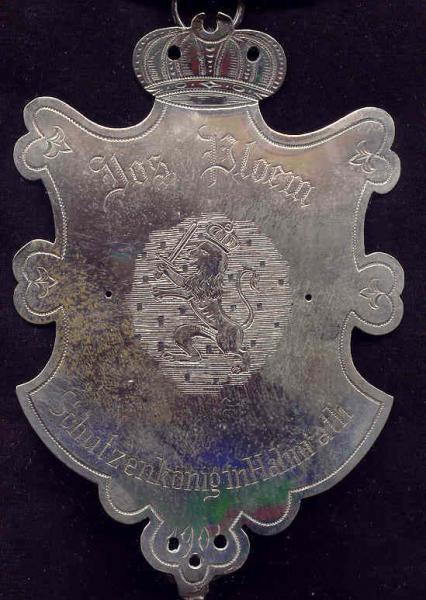 1904 Jos Ploem
